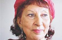 Hommage posthume à Madrid à l'écrivaine et sociologue Fatima Mernissi