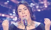 """Najat Rajoui épate le jury de """"The Voice"""" et se qualifie pour la demi-finale"""