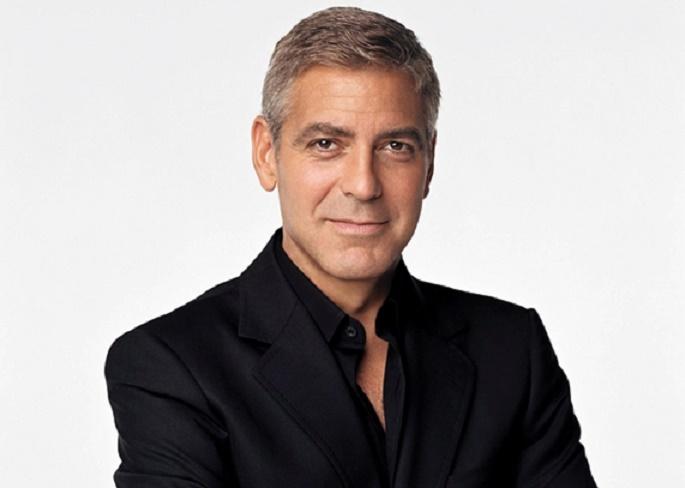 Le premier job des stars : George Clooney