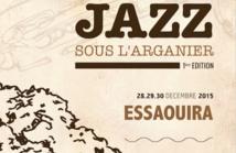 «Jazz sous l'arganier», le tout nouveau rendez-vous culturel d'Essaouira