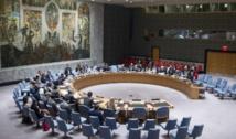 Les grandes puissances réunies à l'ONU pour un plan de paix sur la Syrie
