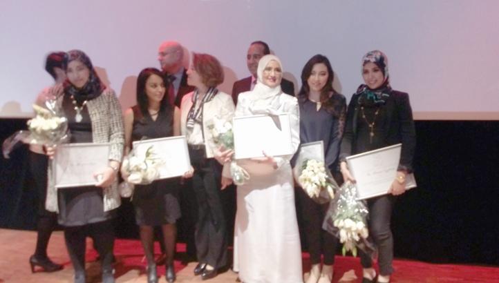 Cinq femmes de science maghrébines récompensées à Casablanca