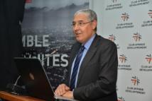 Lancement du Club Afrique Développement
