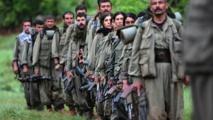 Une centaine de  militants  du  PKK tués en Turquie