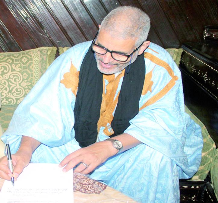 Les opposants au Polisario appellent  à l'organisation d'un congrès parallèle