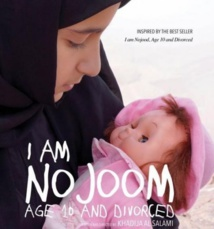 «Moi Nojoom, 10 ans, divorcée», Grand Prix du Festival international du film transsaharien de Zagora