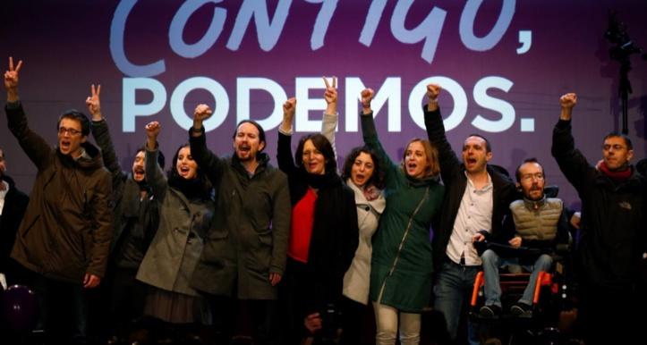 L'Espagne a voté pour le changement