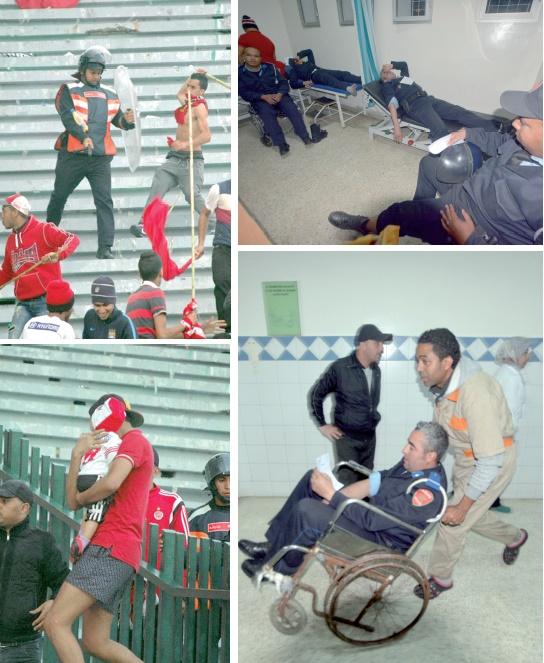 Reportage photos: Moumen-Bahafid-Lmoussaoui