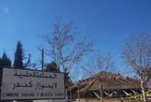Arrestation à Imouzzer-Kandar d'un individu soupçonné d'enlèvement et de séquestration