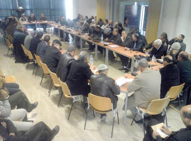 Driss Lachguar : Nous veillerons à la mise en place d'une commission ouvrière pour contrecarrer la politique antisociale du gouvernement