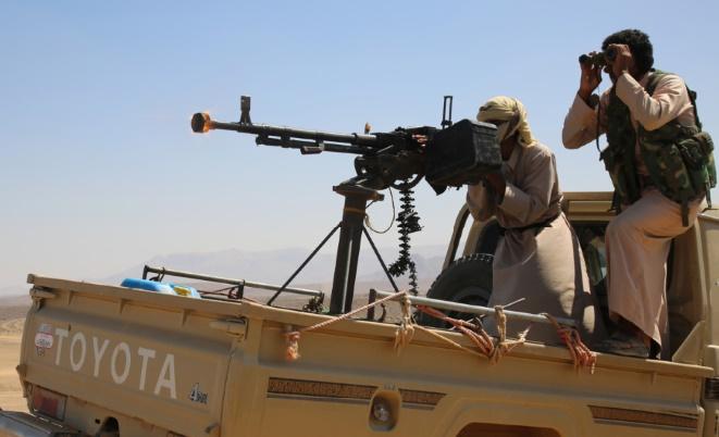 Combats et bombardements malgré le cessez-le-feu au Yémen