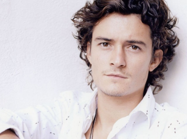 Le premier job des stars : Orlando Bloom