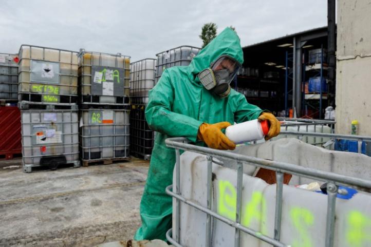 Le Maroc lance deux écosystèmes dans le secteur des industries chimiques
