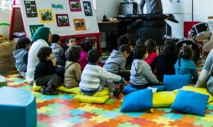 Atelier sur l'élaboration d'un nouveau cahier des charges pour l'enseignement préscolaire