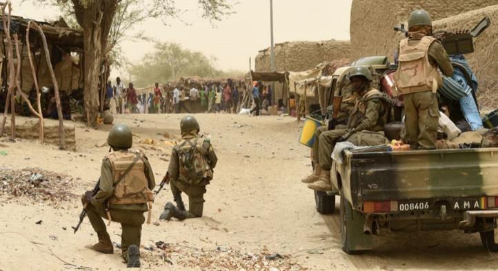 Etat d'urgence au Mali  jusqu'au 1er janvier