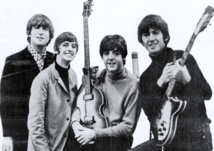 Le catalogue des Beatles désormais disponible sur les sites de streaming