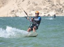 En 2015, Dakhla confirme sa position de destination mondiale des sports de glisse