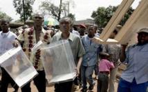 Les élections en Centrafrique repoussées de trois jours