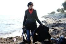 Les célébrités de Hollywood prennent fait et cause pour les migrants