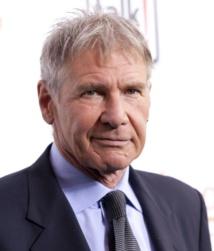 Le premier job des stars : Harrison Ford
