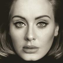 Le streaming ?  Très peu  pour Adele