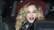 Madonna veut  récupérer son fils