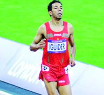 En 2015, l'athlétisme marocain a renoué avec le podium