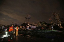 Le bilan des tornades  aux USA s'alourdit  à 26 morts