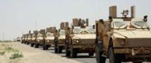 L'Arabie visée par un nouveau  tir de missile depuis le Yémen