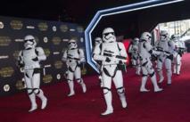 Recettes de Noël record pour Star Wars