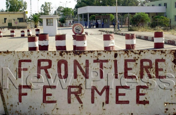 Le calvaire indicible des migrants à la frontière algéro-marocaine