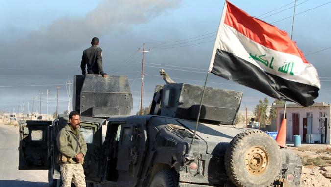 L'armée irakienne reprend Ramadi à l'EI