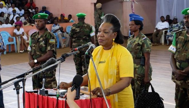 Les Centrafricains aux urnes mercredi pour choisir un président pour la paix