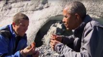 Insolite : Obama, le climat, l'Alaska et la vie sauvage
