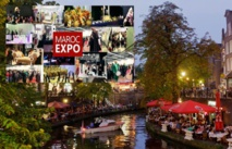 L'art de vivre marocain célébré à Utrecht