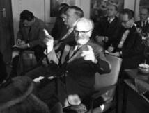 L'Allemagne redécouvre au cinéma son plus ardent chasseur de nazis