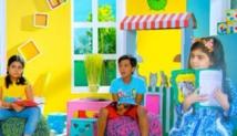 Développer l'envie de la lecture chez les enfants et les jeunes