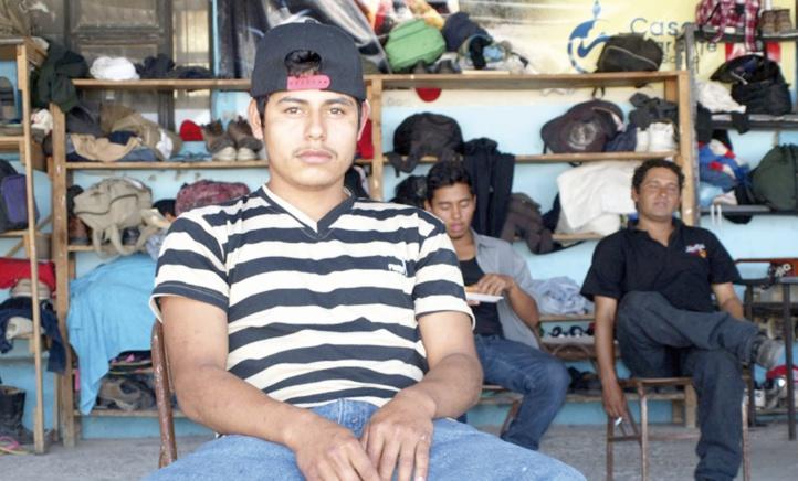 La grande majorité des travailleurs migrants sont actifs dans le secteur des services