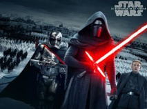 «Star Wars» continue à tout pulvériser au box-office américain