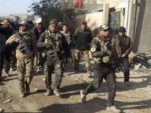 Le Premier ministre irakien à Ramadi après sa reprise