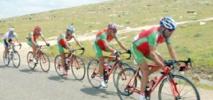 Cyclisme : Les performances au rendez-vous