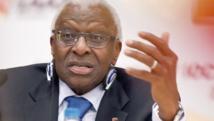 IAAF : La chute de Lamine Diack