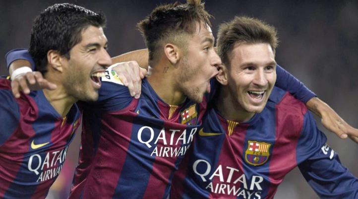 Barcelone : Un club qui rafle la mise