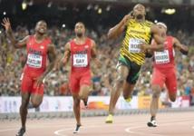 Usain Bolt : L'éclair qui ne lâche rien