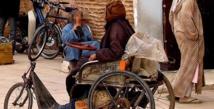 La difficile intégration des personnes en situation de handicap