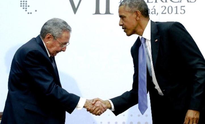 Dégel entre Cuba et les Etats-Unis