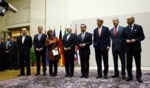 Accord historique sur le nucléaire iranien
