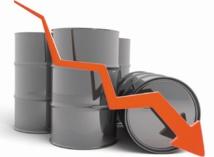 Le prix du pétrole à son plus bas niveau