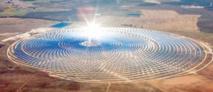 Ouarzazate se mire dans le solaire