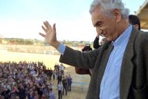 Hocine Aït-Ahmed, un homme aimé par la nation